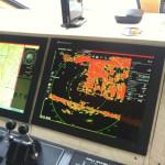 Nobletec & Furuno Radar Integration